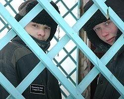 Заключенных взбунтовавшейся колонии ожидает награда за спасение сотрудниц учреждения