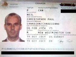 Полиция арестовала канадского педофила, поиски которого велись Интерполом с привлечением мировой общественности