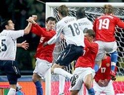 УЕФА не будет расследовать спорный пенальти