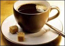 Чашка кофе обошлась клиентке в $2,5 тысячи