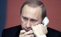 Владимир Путин ответил на странные вопросы россиян (видео)