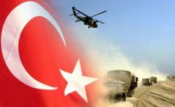 Начинается новая война с Ираком - турецкая армия приведена в состояние повышенной готовности