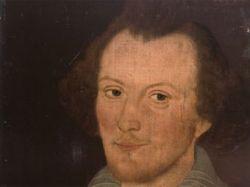 """Эксперты датировали \""""прижизненный\"""" портрет Шекспира"""