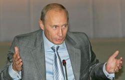Конец стабильности: народ требует от Владимира Путина перемен