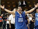 Израильские футболисты будут мстить русским за поражение Англии