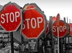 В Европе развернута кампания по упрощению правил дорожного движения