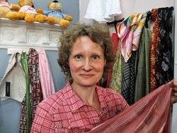 В Москве открыли благотворительный магазин, без цен