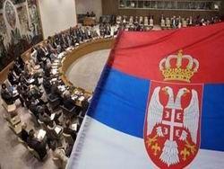 Почему Сербия голосует наперекор России и Китаю