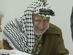 Швейцарские ученые согласны расследовать причины смерти Арафата