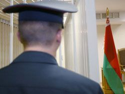 """Беларусь: о """"плюшевых"""" заложниках"""