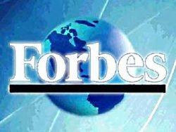 Журнал Forbes назвал самого богатого писателя