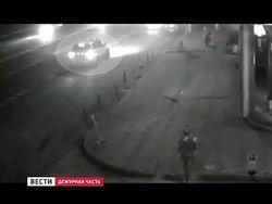 В Ростове-на-Дону открыли сезон отстрела пешеходов