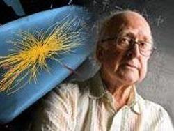 Русский ученый Владимир Леонов опровергает Хиггса
