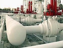 Украина продает 40% газа собственной добычи