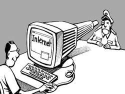 Картинки по запросу Цензура в интернете