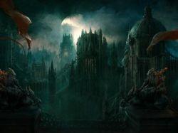 Новая игра серии Castlevania появится на PC