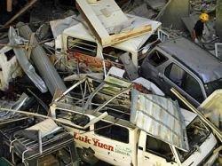 В Маниле взорван торговый центр: 8 погибших, 70 раненых