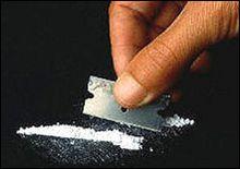 В Сан-Франциско выделят место для приема наркотиков