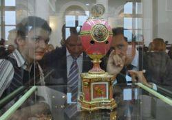 В Москве выставлена самая дорогая коллекция Christie (фото)