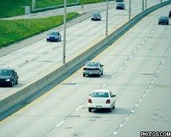 На платной дороге в Подмосковье разрешат скорость 140-150 км/ч