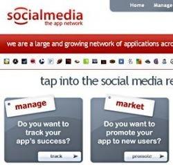 В SocialMedia вложили 3,5 млн долларов