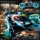 Автомобили Toyota с биотехнологиями