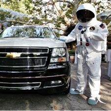 Автомобиль будущего: на чем мы будем ездить через 50 лет