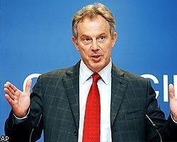 Тони Блэра прочат в президенты Евросоюза