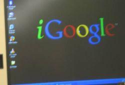 iGoogle стал доступен 99% пользователей