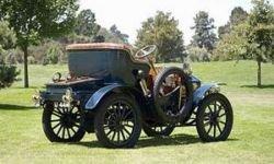 Старейший в мире Rolls-Royce продадут с аукциона