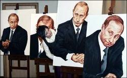 Путин в анекдотах