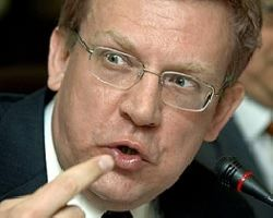 Экономика России, возможно, находится на грани дестабилизации