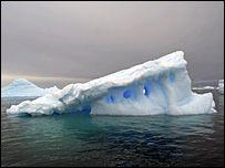 Ученые Британии: океаны стали поглощать меньше CO2, чем прежде