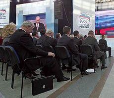 Фото Путина во время выборов разрешили использовать лишь 27 губернаторам