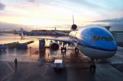 На российско-украинской границе будет построен международный аэропорт