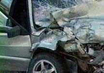 Автомобиль президента Молдавии попал в аварию