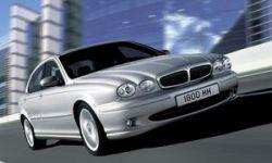 Jaguar предстал весьма своеобразным автомобилем Jaguar X-Type