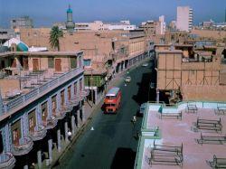 Под Багдадом найден тайник с 19 тоннами взрывчатки