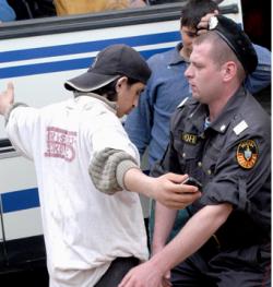 Кому мешают кавказцы в России?