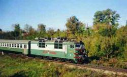 Движение поездов между Питером и Москвой восстановлено