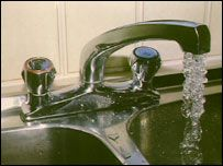 Махачкала бастует из-за дефицита воды