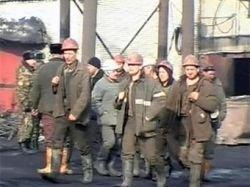 """Из шахты \""""Разведочная\"""" в Бурятии поднялся еще один старатель"""