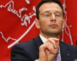 Василия Якеменко плохо приняли в правительстве: не дали ни смет, ни подчиненных