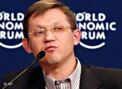 Владимир Рыжков удостоен престижной премии за вклад в борьбу за свободу в Европе