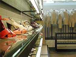 В каких магазинах можно целый год покупать недорогую, но модную одежду