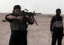 Британский спецназ за последние месяцы несколько раз пересекал границу с Ираном