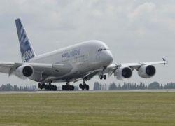 Командный пункт ВВС США могут разместить в самолете-гиганте А380