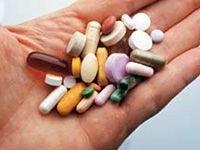 Всегда  ли полезен одновременный прием витаминов  и минералов?