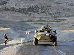 В противостоянии между турецкой армией и иракскими курдами погибли не менее 50 человек