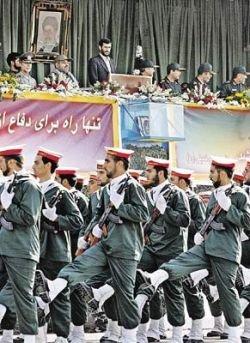 Удар по Ирану станет прощальным «подарком» Буша? А пострадают от него Россия, Европа и Китай